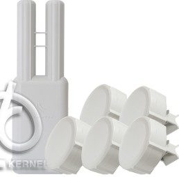 MikroTik wireless systems