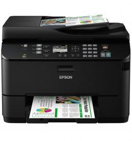 MFP printerid